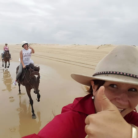 SAHARA TRAILS HORSE RIDING AND FARMSTAYS, HORSE ...
